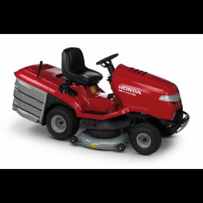 Tractoras de gradina HONDA HF2622 HME, 12V, 21.7 CP