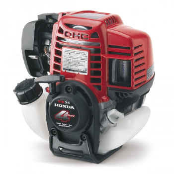 Motor HONDA GX 35, Benzina, 1.3 CP, 35,8 cc