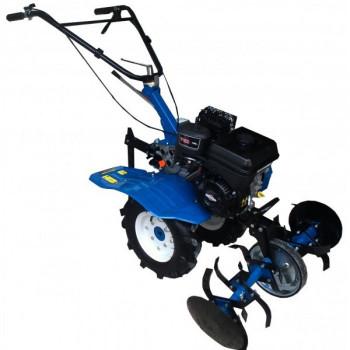Motosapatoare BCS MGR 750- 5,5 CP