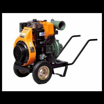 Motopompa Antor  4LD820 LS-4 MS, Autoamorsanta, Diesel, 17 CP