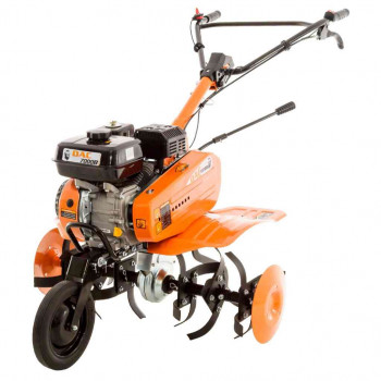Motosapa RURIS-DAC 7000 B, semiprofesionala, benzina, 7 CP