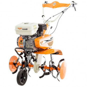Motosapa RURIS-7099, semiprofesionala, benzina, 7 CP