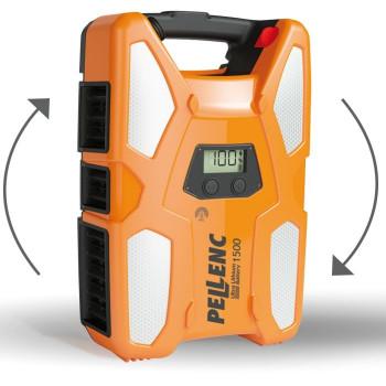 Baterie PELLENC Li – Ion ULIB 1500W cu incarcator baterie