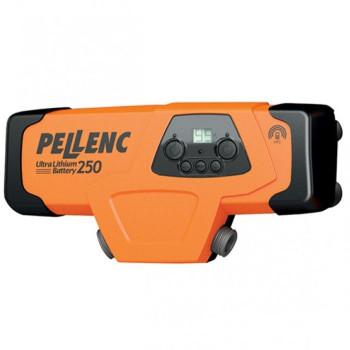 Baterie PELLENC Li – Ion ULIB 250W cu incarcator baterie
