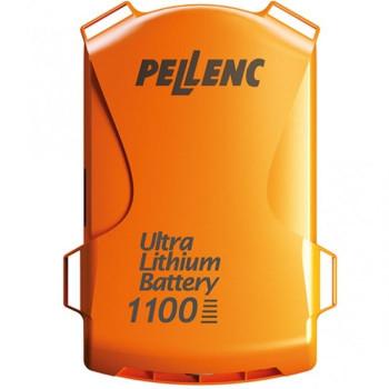 Baterie PELLENC Li – Ion ULIB 400W cu incarcator baterie