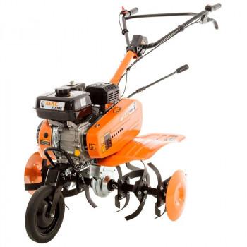 Motosapa RURIS-DAC 7000 K, semiprofesionala, benzina, 7 CP