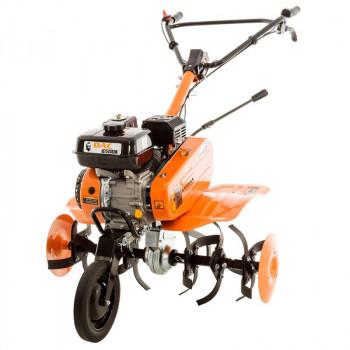 Motosapa RURIS- DAC 6500 K, semiprofesionala, benzina, 7 CP