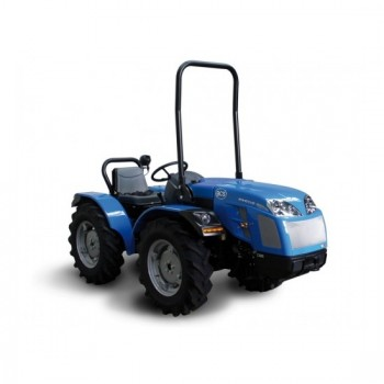 Tractor BCS INVICTUS K400 RS, Diesel 35.6 CP