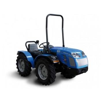 Tractor BCS INVICTUS K600 AR, Diesel, 48 CP