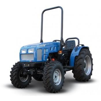 Tractor BCS VIVID 400, Diesel, Hidrostatic, 35 CP