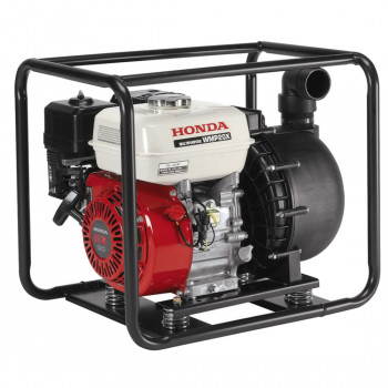 Motopompa HONDA WMP20, Autoamorsanta, Benzina, 4.8 CP