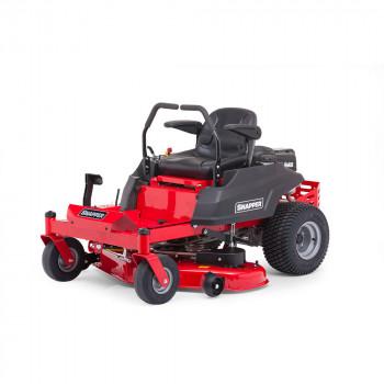 Tractoras de gradina SNAPPER ZTX 150, Hidrostatic, 656 cc